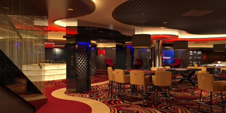 Effective Tips for Casino Architecture Design