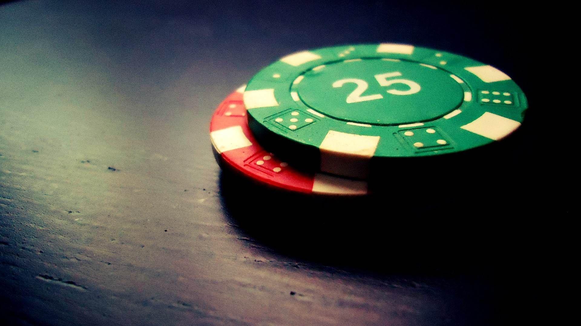 Secrets of Casino