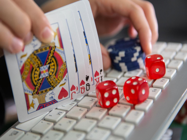 Casinos and Security